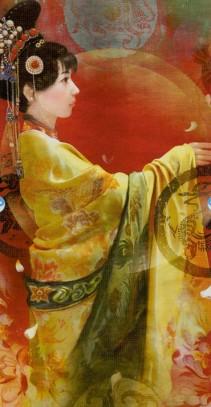 China Tarot / Tarocchi Cinesi
